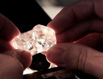 Gem Diamonds ссылается на то, что прибыли от алмазного рынка падают